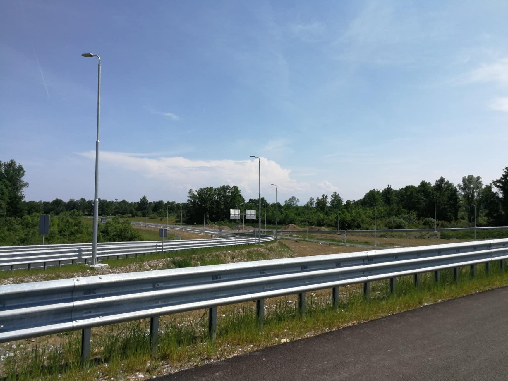 Energetika upravljanje - Odžak Autoceste