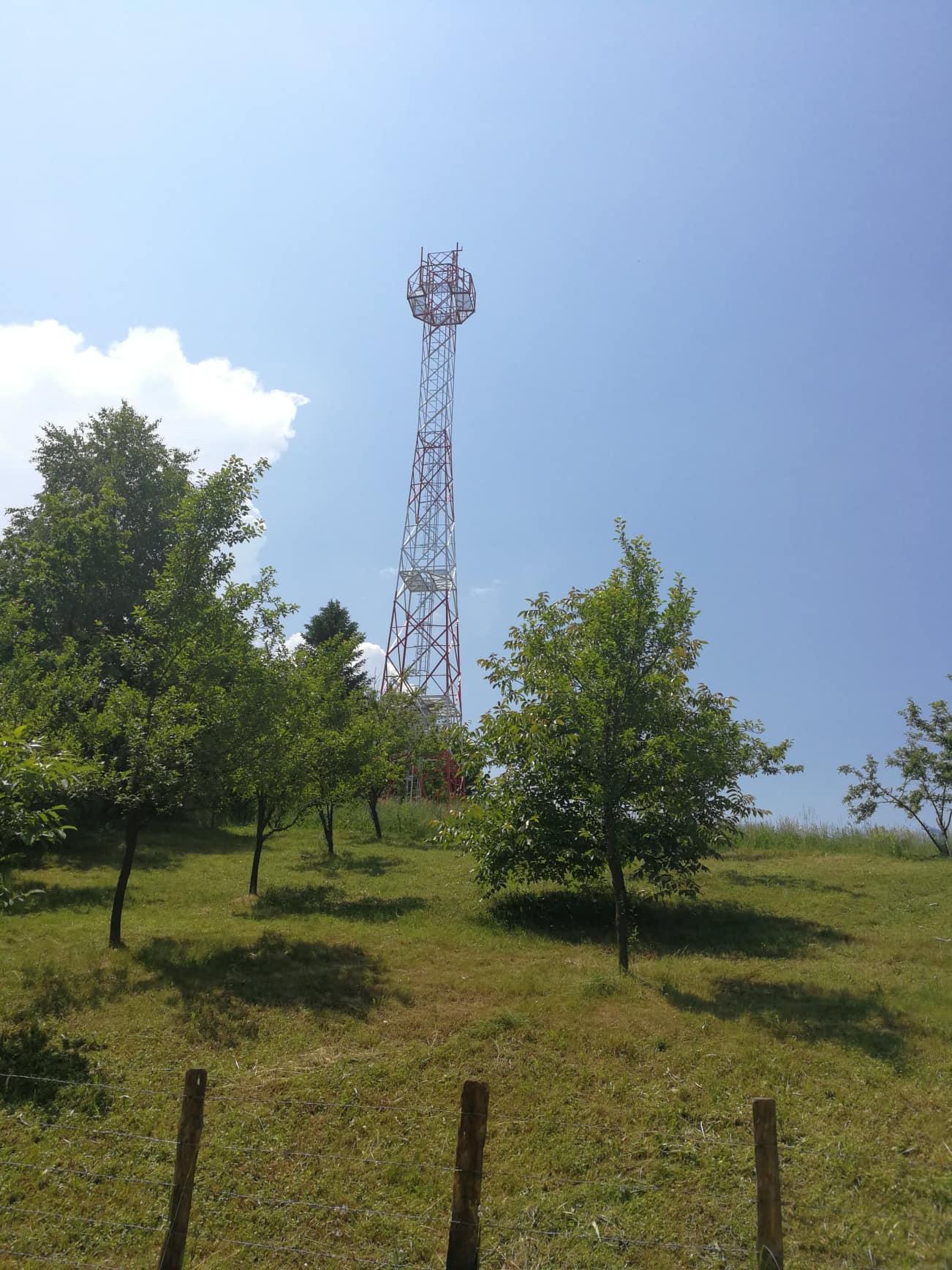 Telekomunikacije - MTEL